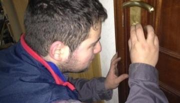 Apertura de puertas